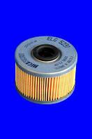 Топливный фильтр Mecafilter на Renault Kangoo