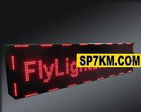 "Вывеска,табло LED ""бегущая строка"" 203,0x0,23м"