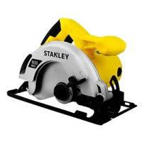 Пила Stanley  STSC1618 циркулярная 1600Вт 5500об/мин 185мм.