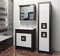 """Мебель для ванной """" Домино """""""