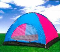 Палатка 3-х местная Shengyuan
