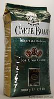 Кофе в зернах Caffe Boasi Bar Gran Crema 1 кг