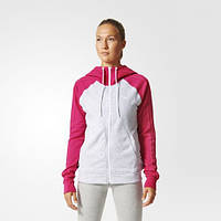 Толстовка женская adidas Essentials 3-Stripes AJ4719