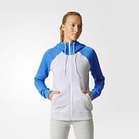 Толстовка женская adidas Essentials 3-Stripes