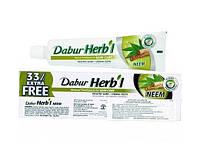Зубная паста НИИМЭ DABUR HERB'L 75+25г