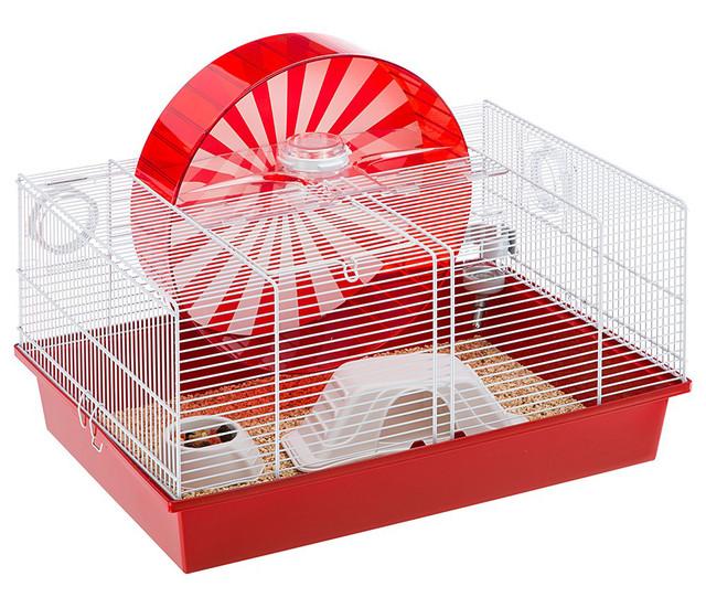 Клетка для хомяков и мышей Ferplast Coney Island