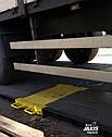 Весы автомобильные подкладные для еврофур Axis 15-П Д, фото 3