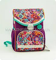 Рюкзак школьный каркасный  «Кайт» K16-529S