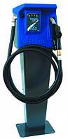Мини АЗС  VISION 80 с пьедесталом, 220В,  80 л/мин.
