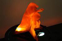 Холодный Огонь Чаша маленькая   для Фаер-шоу