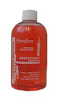 Гель для душа с маслом косточки грейпфрута серия Organic Mosaic