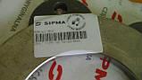 Диск металічний фрикционной муфти верхній на прес-підбирач Sipma 5223-110-001.00 0829-401-856 522311000300, фото 9