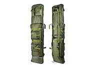 Транспортная сумка для оружия 30х120 (см) PB252 Green.