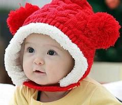 Как выбрать шапку для ребенка на осенне-зимний период?