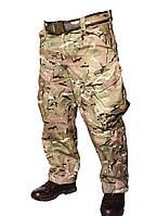 Брюки (штаны) камуфляжные мультикам MultiCam (МТР) новые, копия