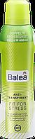 Дезодорант антиперспирант Balea Fit for Stress, 200 мл