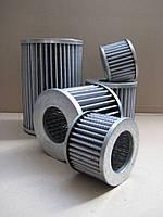 Фильтры воздушные/ всасывающие/ впускные для вакуумных насосов
