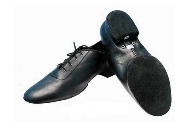 Мужская танцевальная обувь (для мальчиков и взрослых)