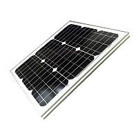 Солнечная батарея  Altek ALM-50M  50Вт, 12В монокристалл