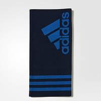 Полотенце adidas Towel Large AJ8695