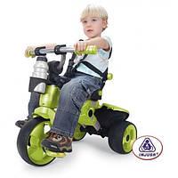 Детский трехколесный велосипед 3261-002 Injusa