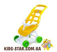 Детская игрушечная коляска для кукол Орион (147)