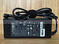 Блок питания для ноутбука Acer TravelMate 2490-2442, 2490-2723, 2490-2924, 2592-6687