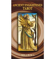Таро «Ancient Enlightened Tarot» Древних магов