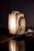 Соляная лампа Герб (5 кг)