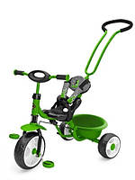 Велосипед трехколесный Boby New Milly Mally 121377