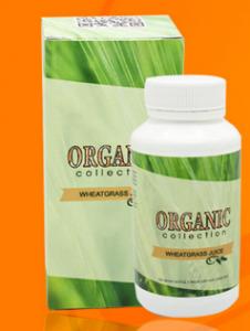 Detox Wheatgrass (детокс) - засіб від токсинів. Ціна виробника. Фірмовий магазин.