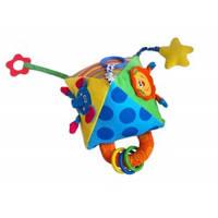 Игрушка Baby Mix Пирамида ТЕ-9898-50В
