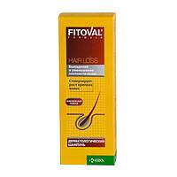 Фитовал Формула шампунь против выпадения волос 100мл