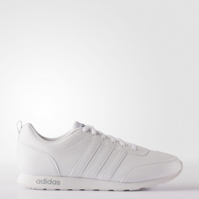 Кроссовки мужские Adidas Neo V RUN VS F99678 белые - Интернет магазин Tip -  все типы 9f44240435e