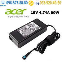Блок питания для ноутбука Acer TravelMate 3270-6311s, 3270-6410, 3270-6462, 3270-6476s, 3270-6569,
