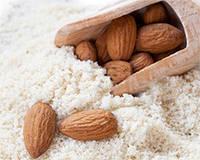 Мука миндальная ТМ Borges Agricultural & Industrial Nuts, S.A (мелкого помола) 250 гр.