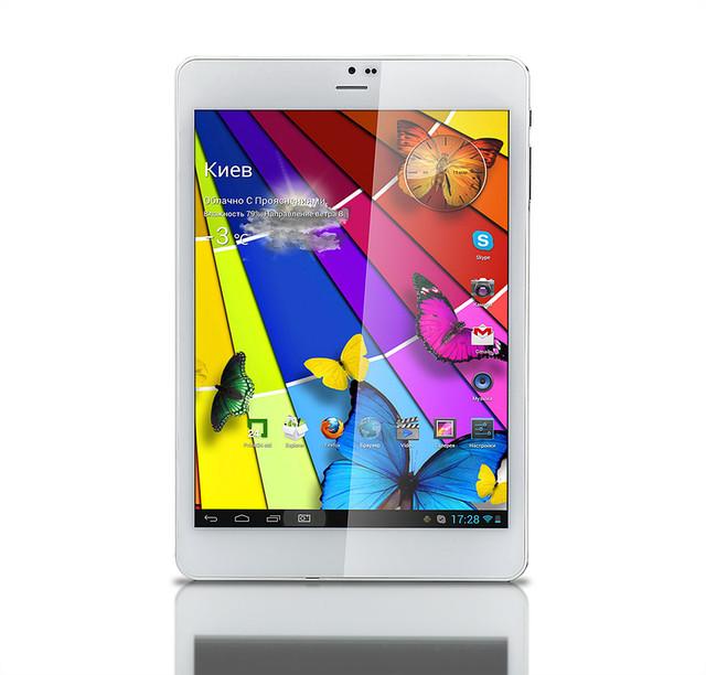 Планшет MYTAB U55GT 3G Телефон GPS BT FM IPS