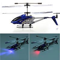 Детские, игрушечные самолеты, вертолеты, геликоптеры с пультом дистанционного управления, радиоуправляемый, фото 1
