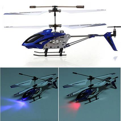 Детские, игрушечные самолеты, вертолеты, геликоптеры с пультом дистанционного управления, радиоуправляемый, фото 2