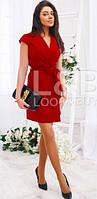 """Супер цена!! Платье  """"FORTUNE"""" красное"""
