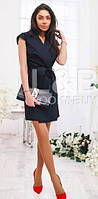 "Супер цена!! Платье  ""FORTUNE"" чёрное"