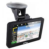 """Навигатор 5"""" на Андроиде EasyGo A505 + карты Навител!"""