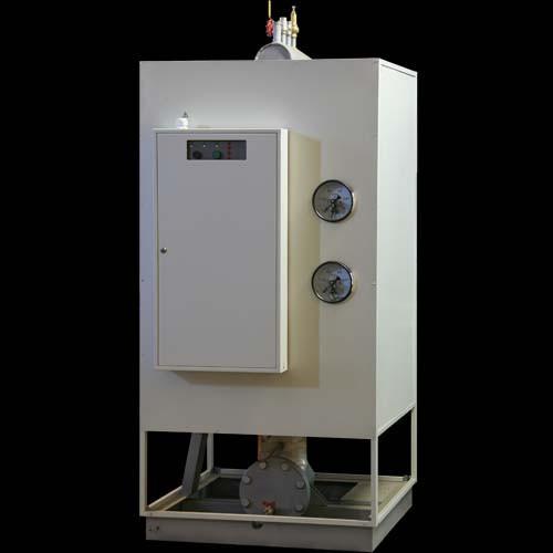 Электрический парогенератор 120 кВт