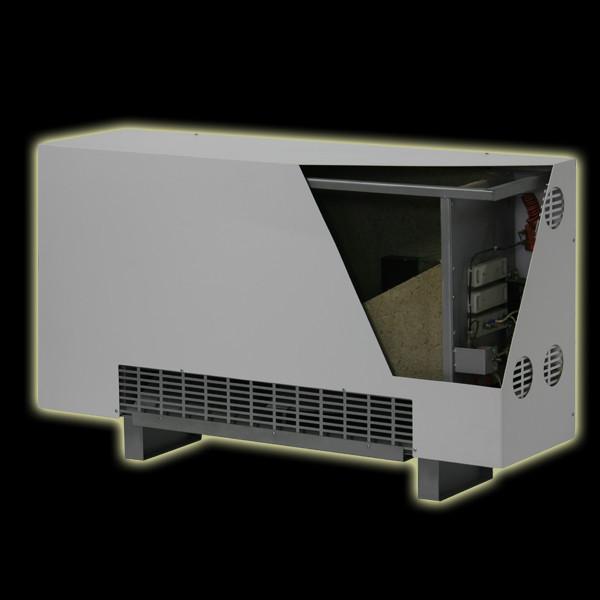 Электрический теплоакумуляцийный обогреватель 3,2 кВт
