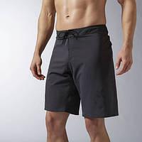 Спортивные шорты Reebok CrossFit Super Nasty Core Coal AX8889