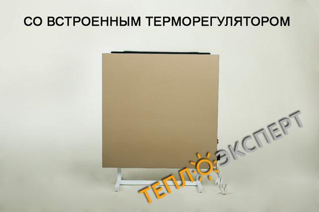 Керамические панели со встроенным терморегулятором