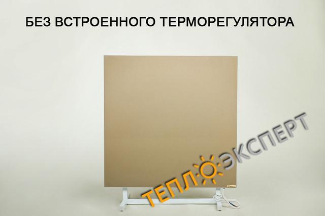 Керамические панели без встроенного терморегулятора
