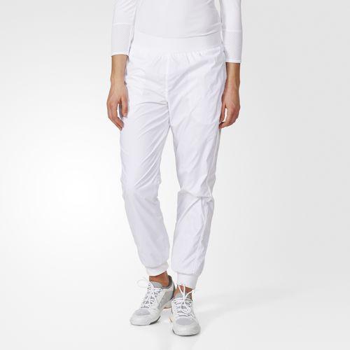Женские брюки для тенниса adidas Barricade Pants белые AP4840  - Интернет магазин Tip - все типы товаров в Киеве