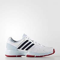 Кроссовки для тенниса Barricade Court 2.0 adidas женские AQ2389 - 2016/2