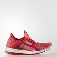 Кроссовки для бега Pure Boost X Adidas женские AQ3399